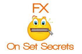 fx on-set secrets