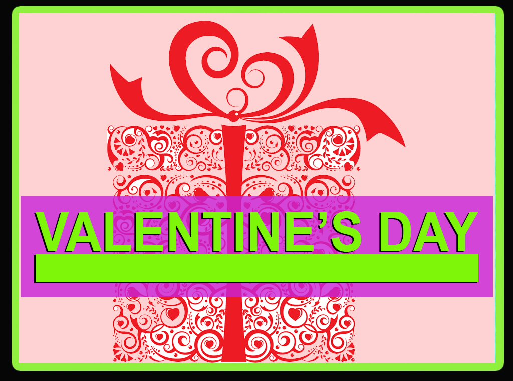 Decorating for Valentine's Day. Parties, cakes and more. Decorating on a budget
