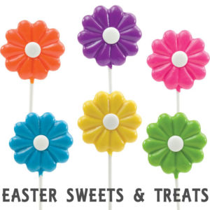 Easter Sweets & Treats