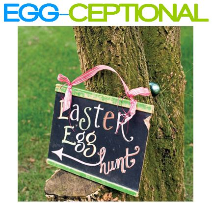 Egg-ceptional