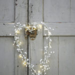 Lights hearts (Red Delicious Re-purposed)